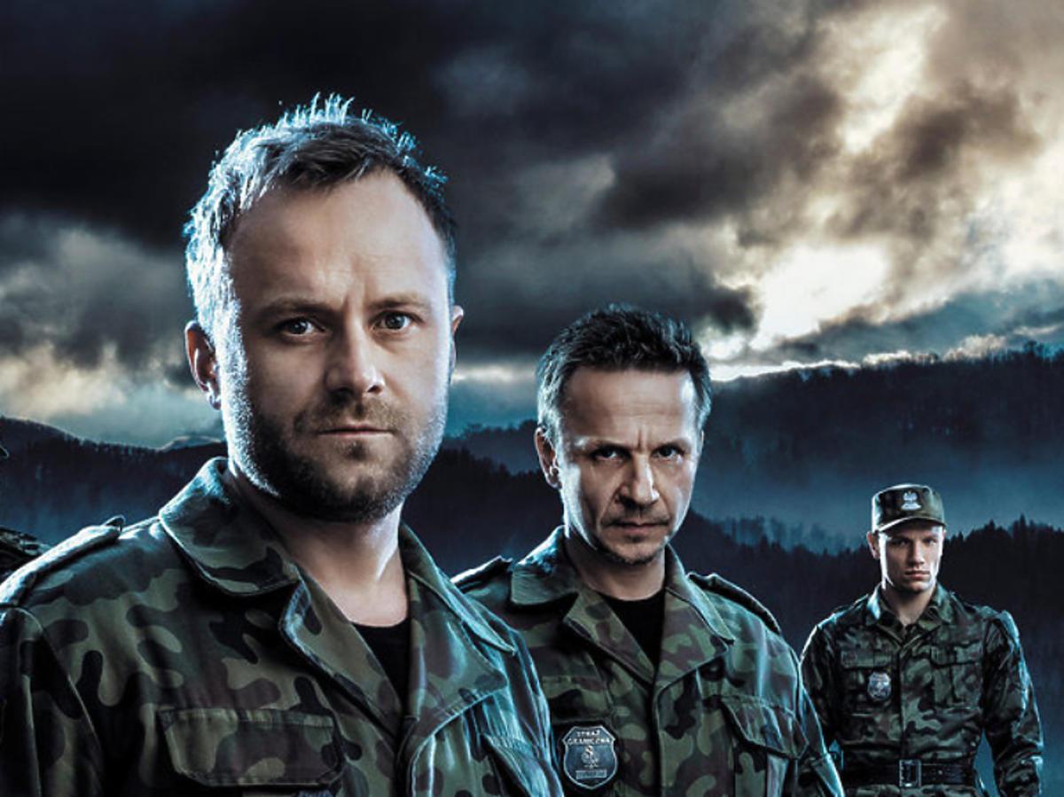 "Teaser 3. sezonu serialu HBO ""Wataha"""