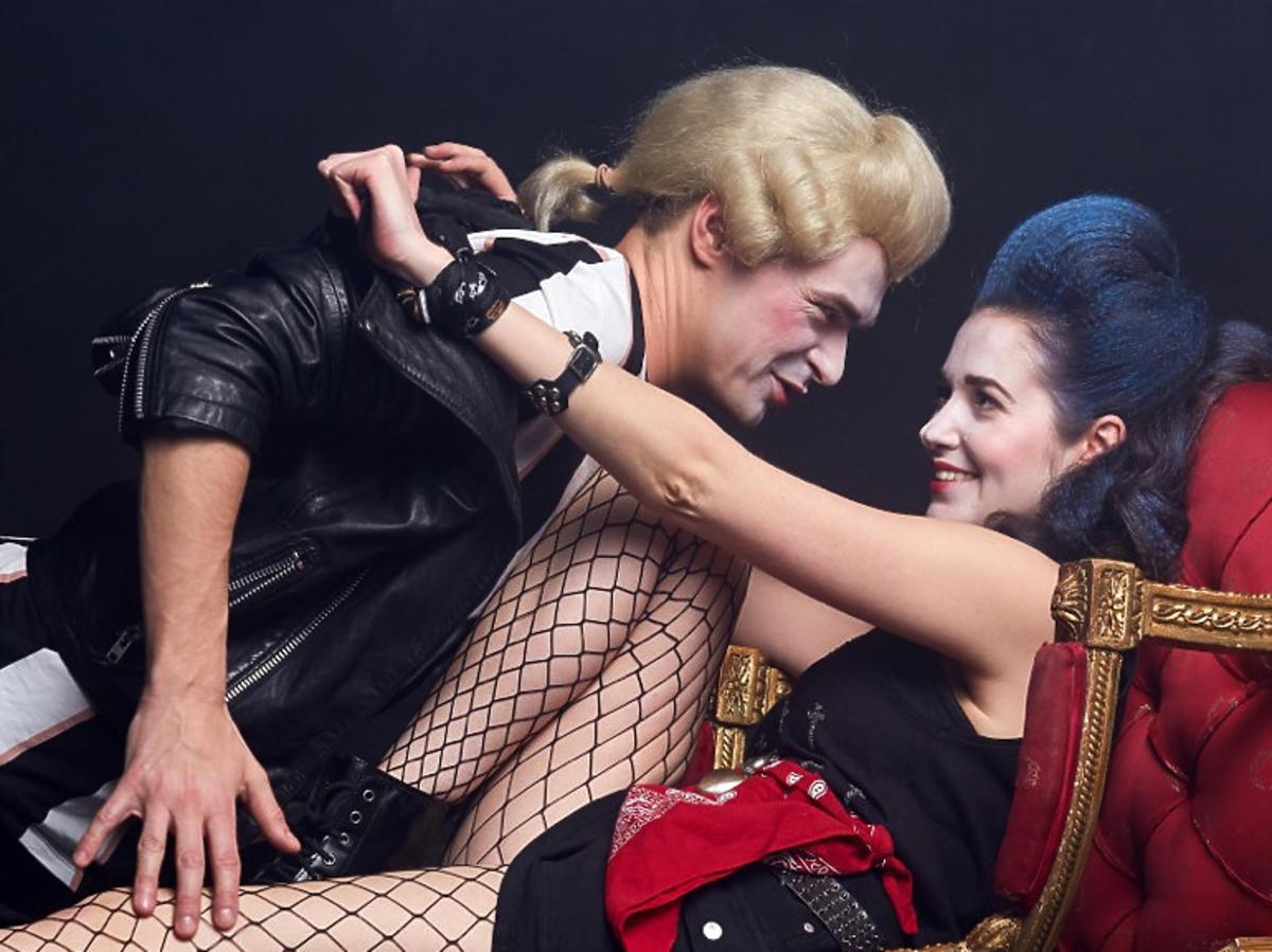 """Teatr w domu? To możliwe! Zapraszamy na spektakl online """"Fantazja o Ludwiczku"""""""