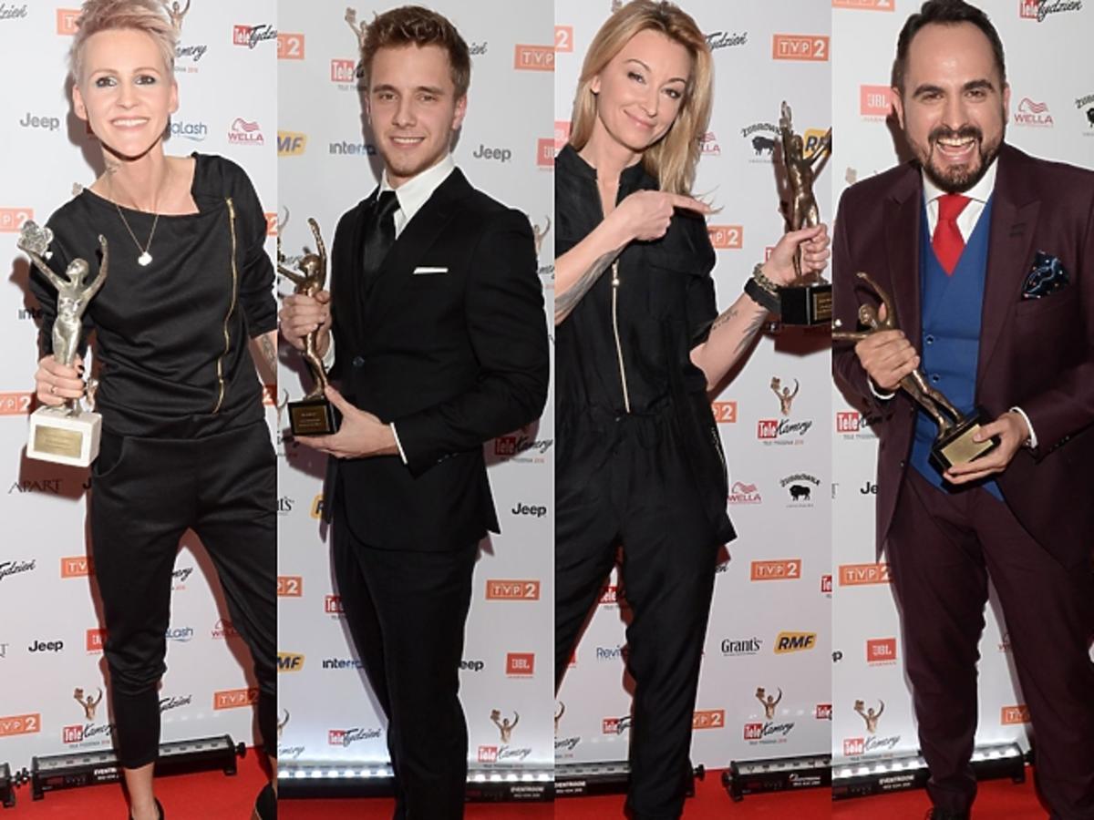 TeleKamery 2016 - kto otrzymał nagrodę? Wyniki, relacja, zdjęcia