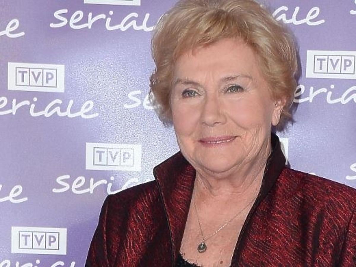 Teresa Lipowska świętuje 65-lecie