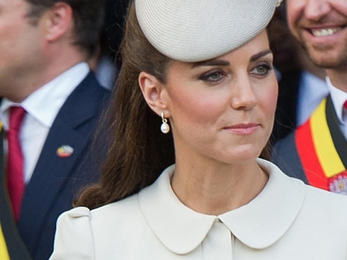 Termin porodu księżnej Kate