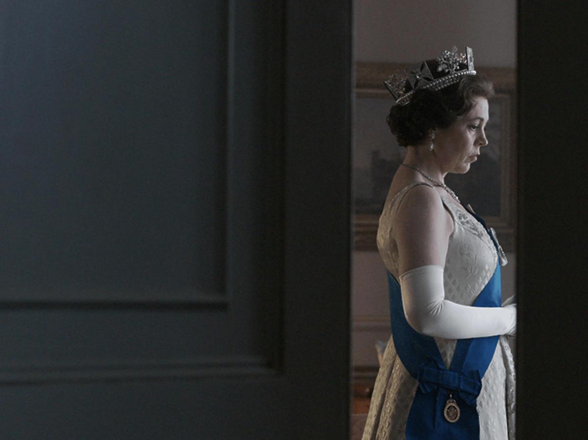 The Crown - kiedy trzeci sezon?