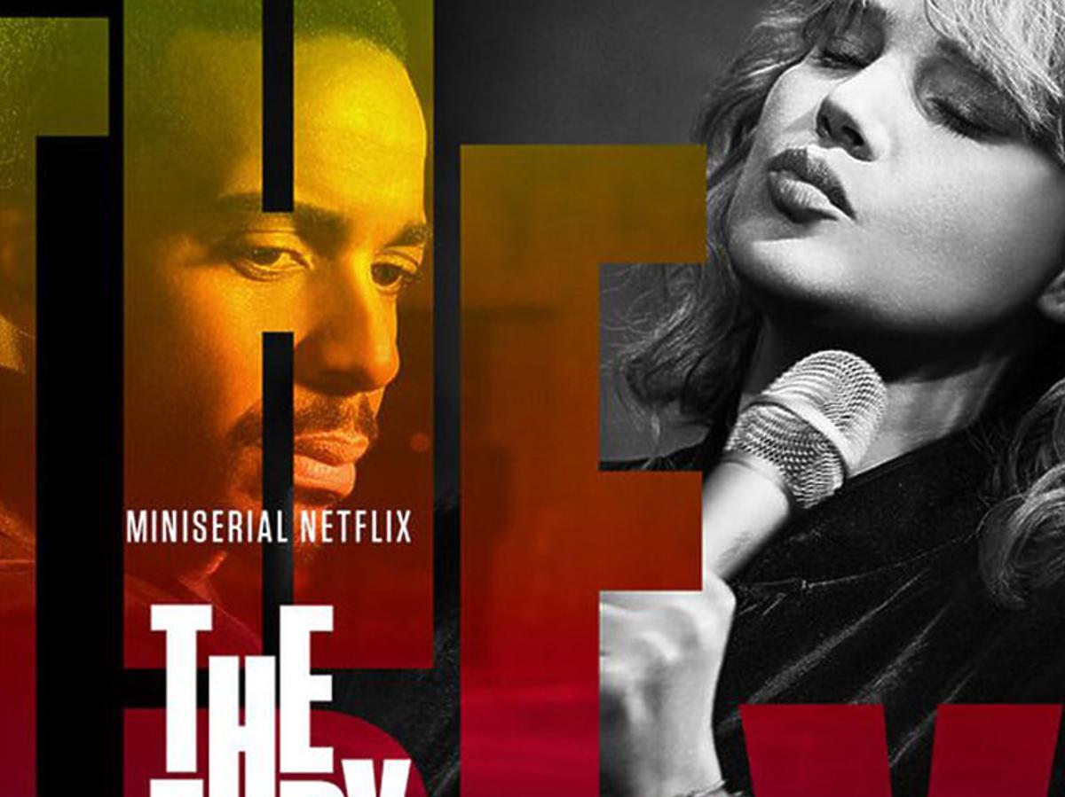 """""""The Eddy"""" Joanna Kulig w nowym serialu Netflixa. Majówka 2020"""