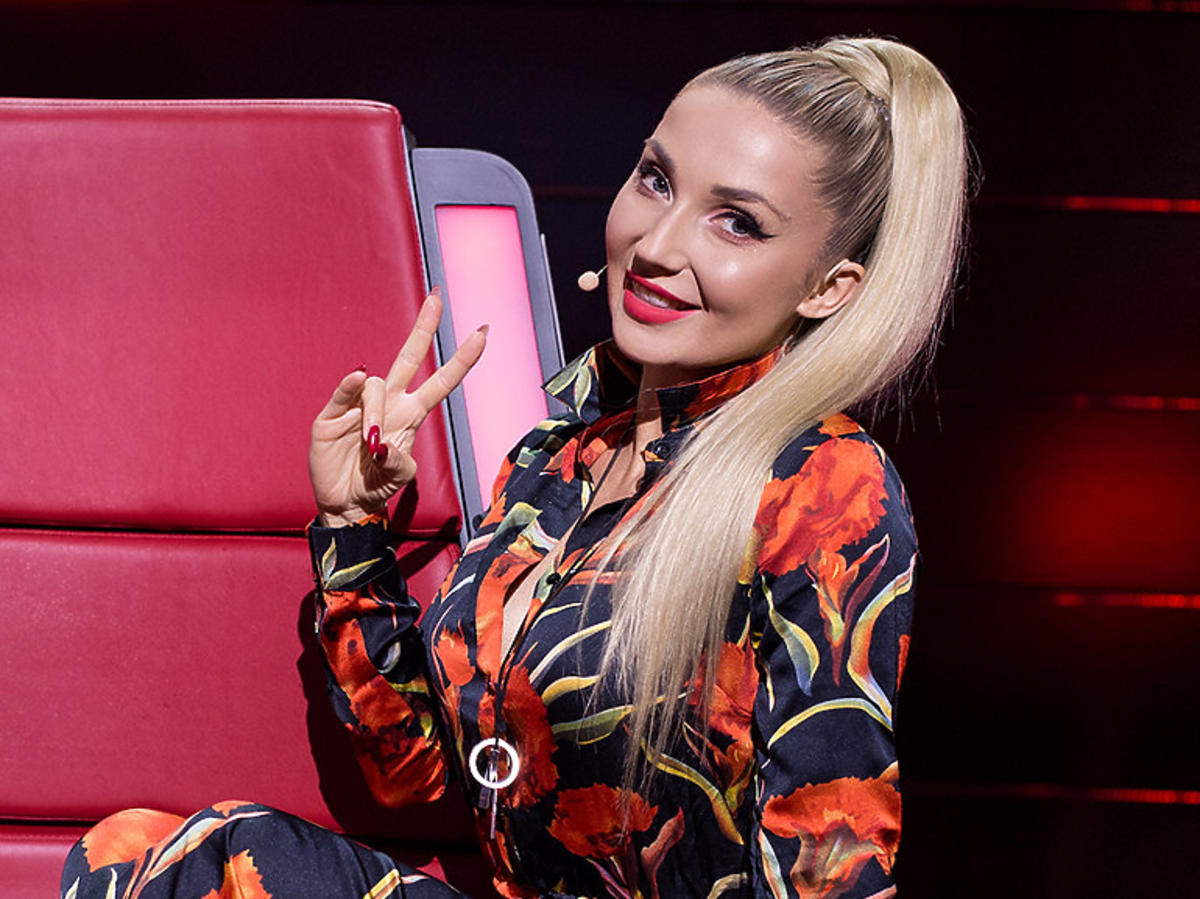 The Voice Kids 3 - Cleo