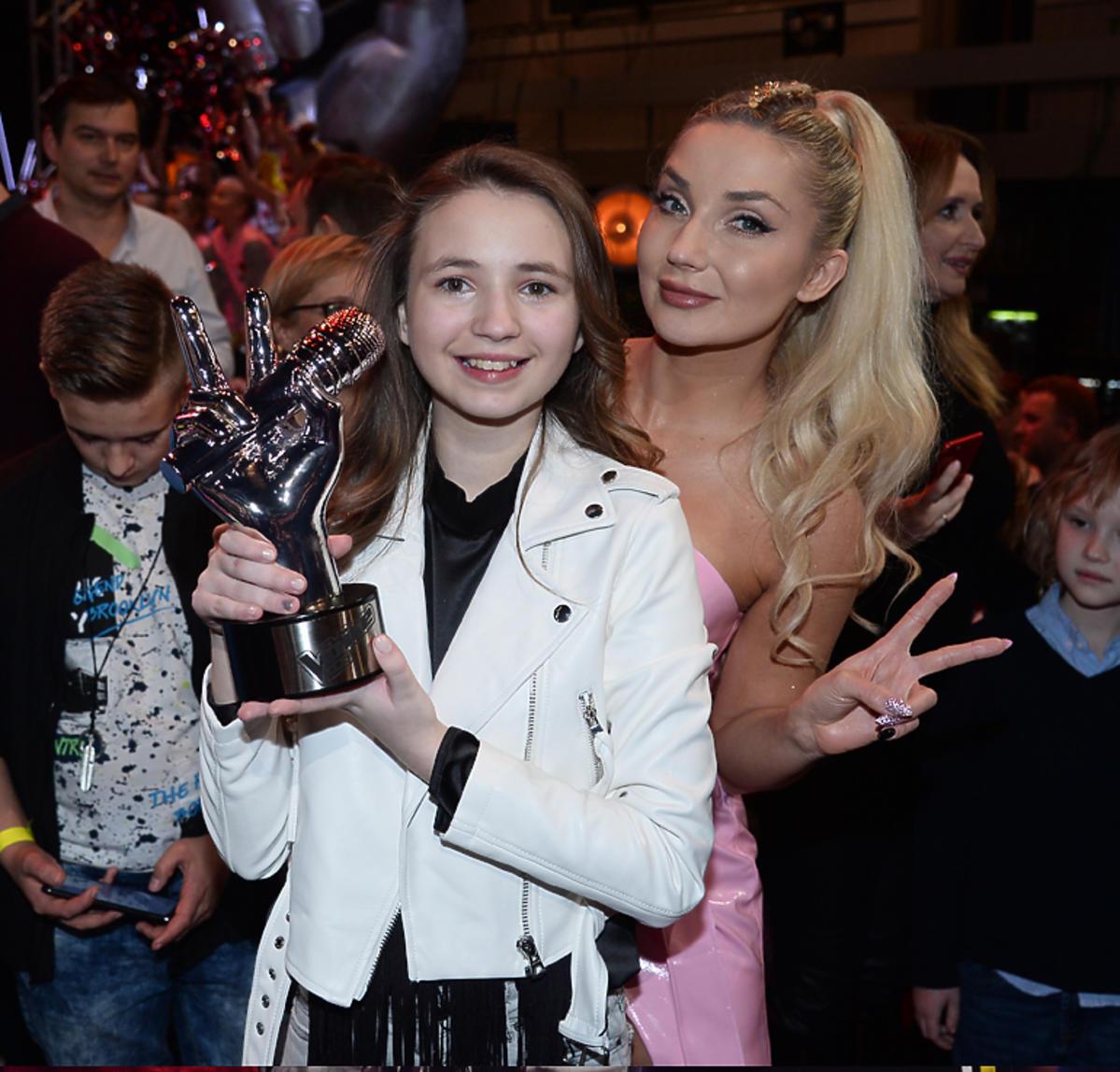 The Voice Kids - relacja z finału