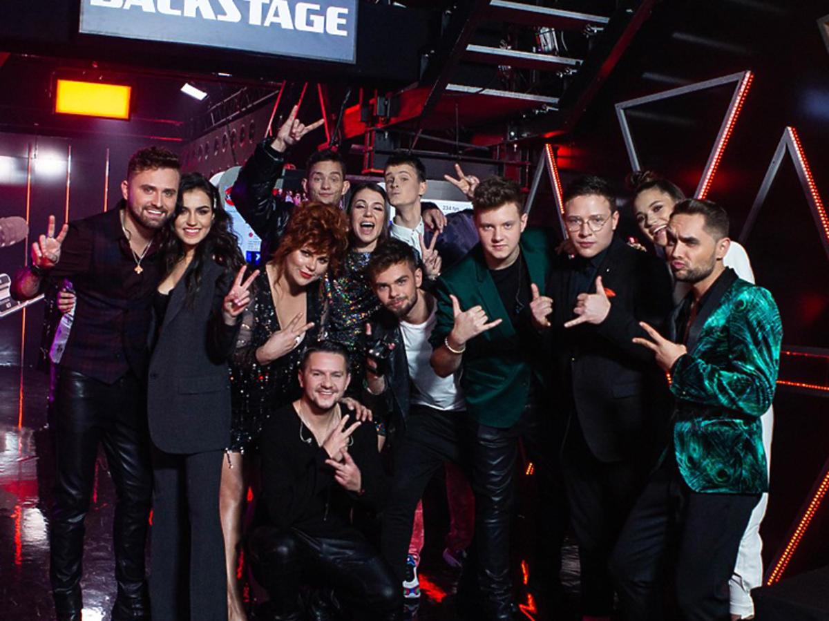 The Voice of Poland 10 - relacja z 16.11