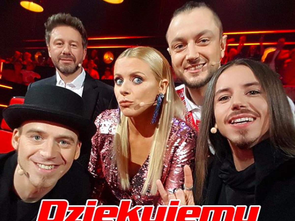 The Voice of Poland 8