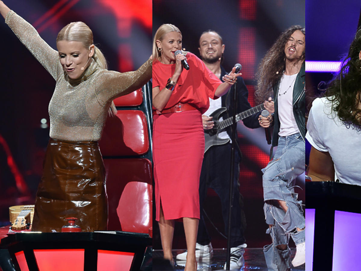 The Voice of Poland - gruby konflikt
