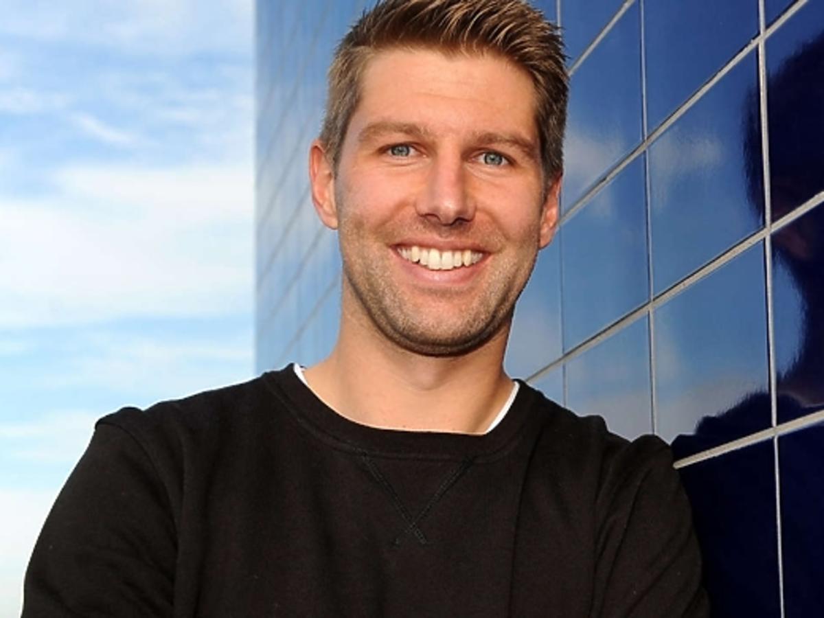 Thomas Hitzlsperger jest gejem. Piłkarze geje. Geje w sporcie