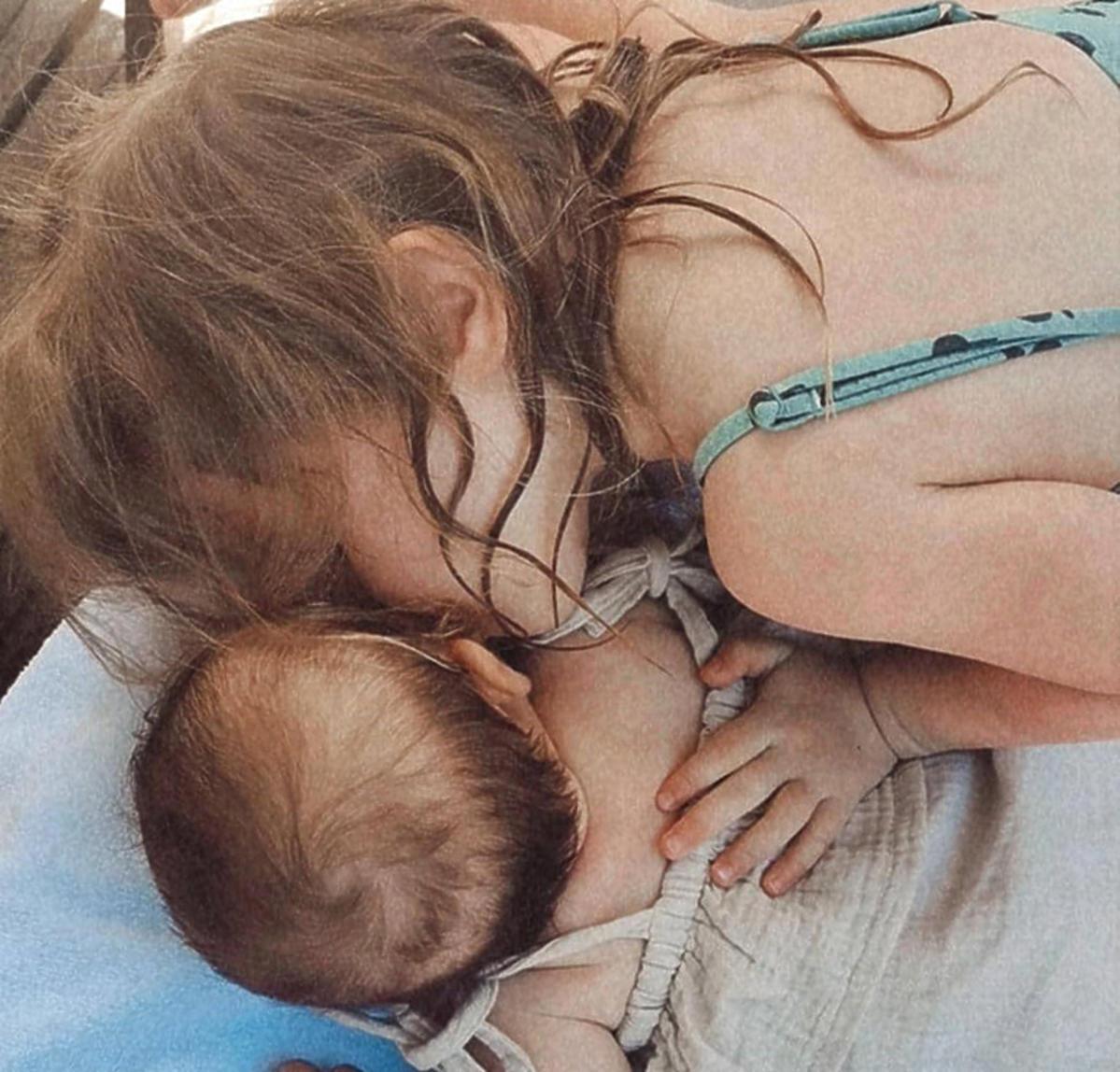 To prawdziwa siostrzana miłość - Laura Lewandowska i Klara Lewandowska