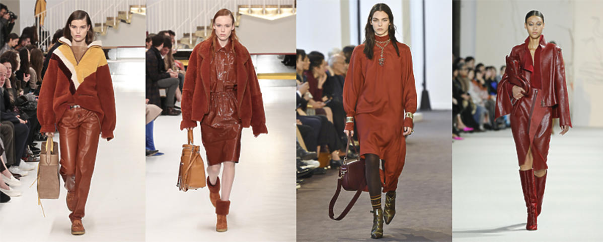 Tods,Tods, Chloe, Akris
