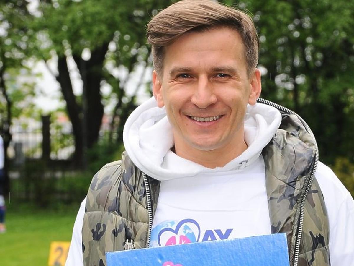 Tomasz Barański jest zakochany. Kim jest jego nowa partnerka?
