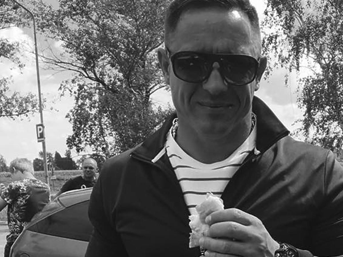 Tomasz Chada nie żyje. 39-letni raper zmarł