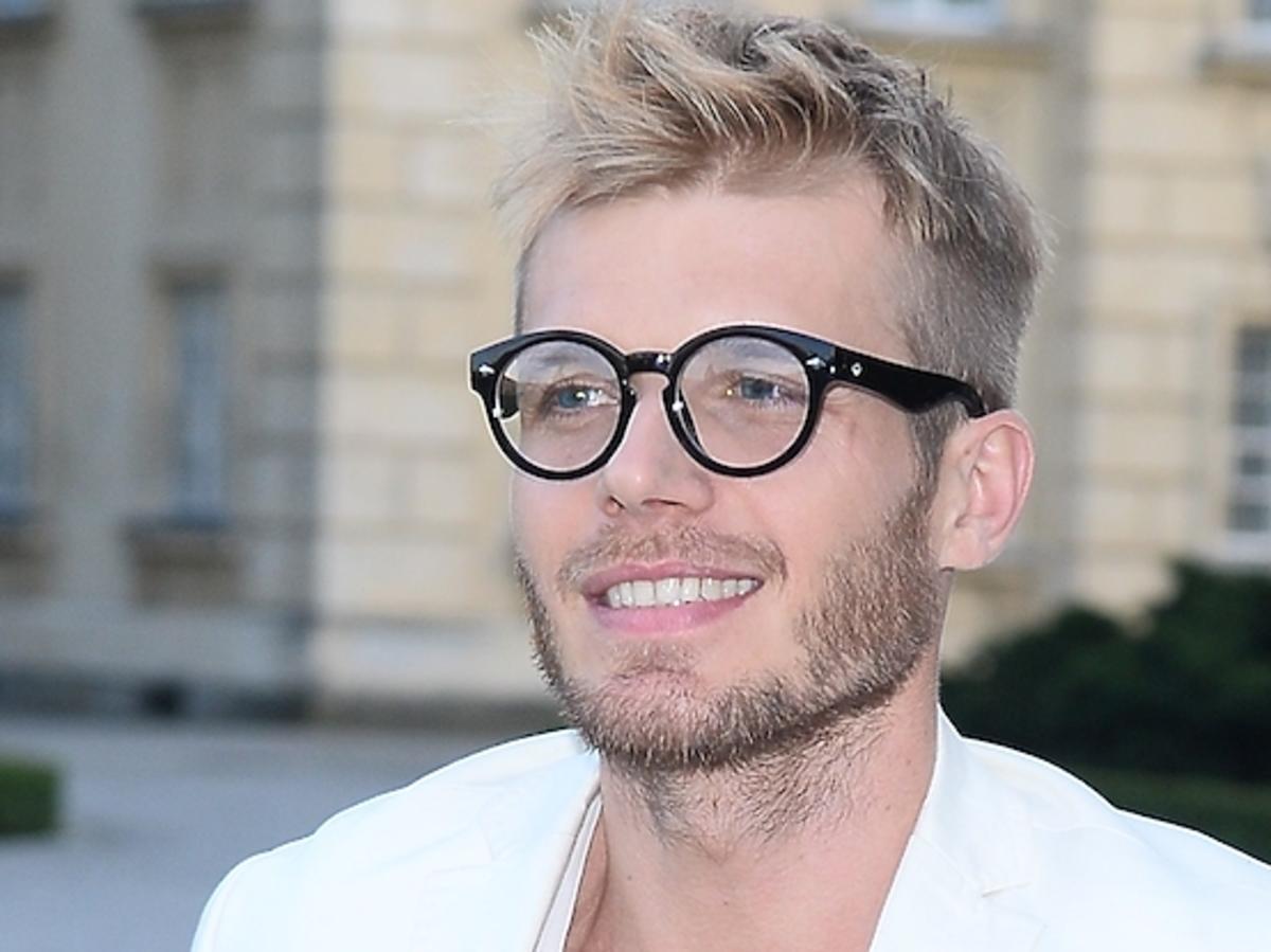 Tomasz Ciachorowski jest gejem. Tomasz Ciachorowski i Maciej Radel