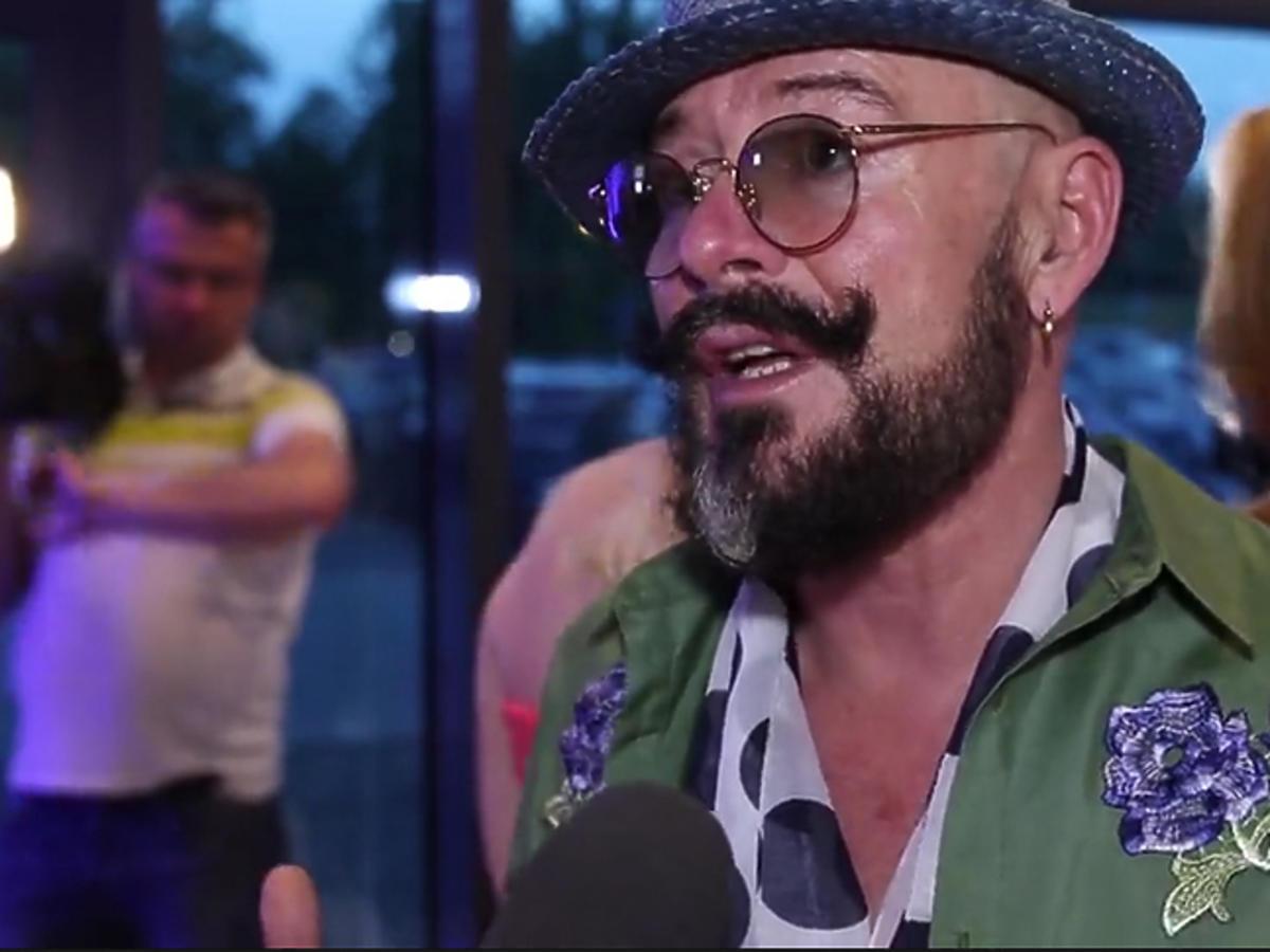 Tomasz Jacyków o strzelaninie w Orlando