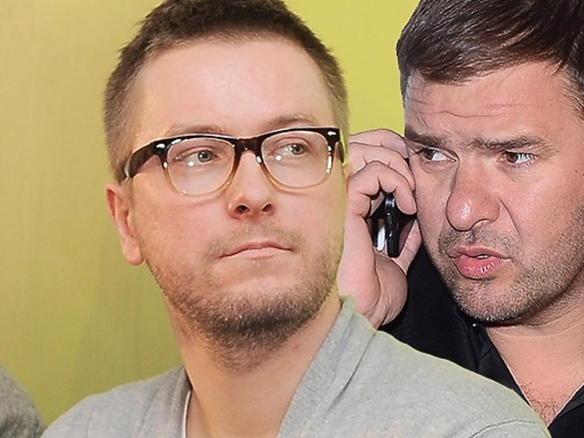 Tomasz Karolak pozywa do sądu Magiel towarzyski