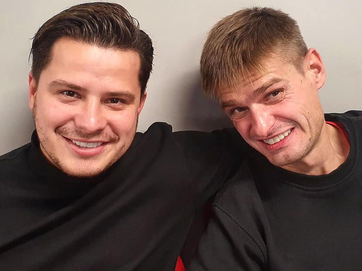 Tomasz Komenda nie pracuje już u braci Collins