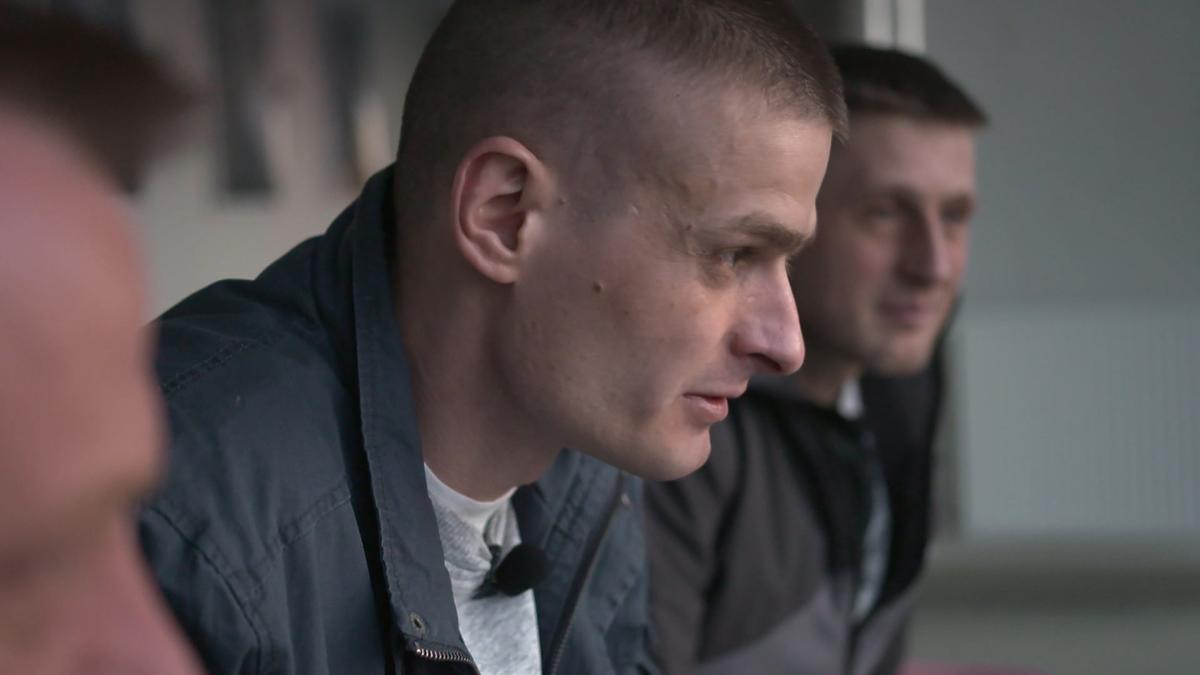 Tomasz Komenda Superwizjer
