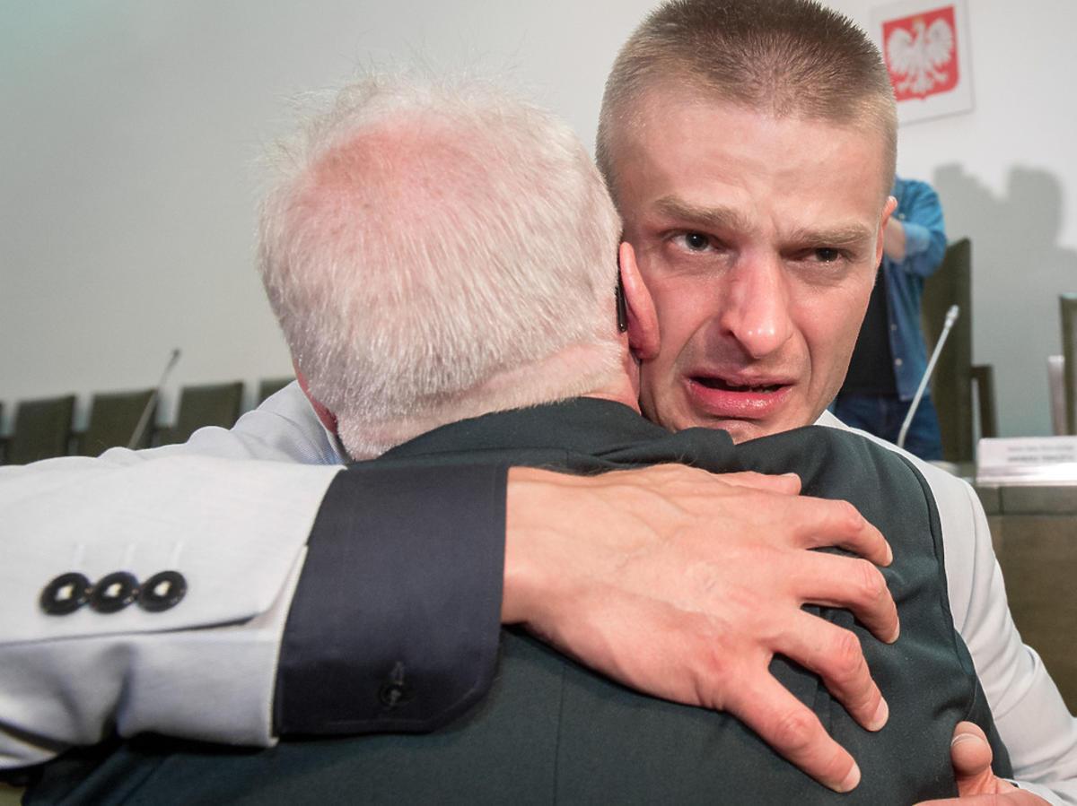 Tomasz Komenda uniewinniony