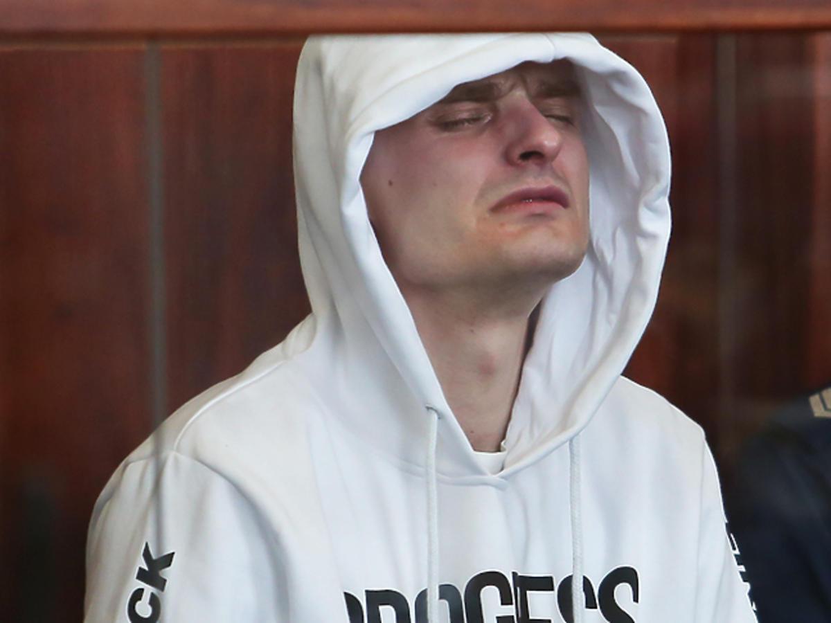 Tomasz Komenda - załamał się po wyjściu na wolność