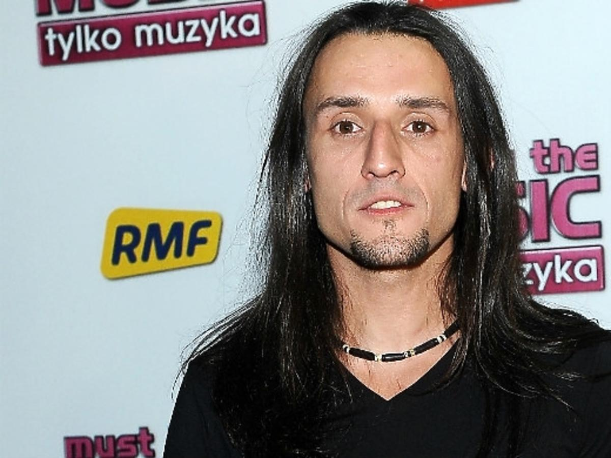 Tomasz Kowalski miał wypadek. Zwycięzca Must Be The Music miał wypadek. Wypadek zwycięzcy Must Be The Music