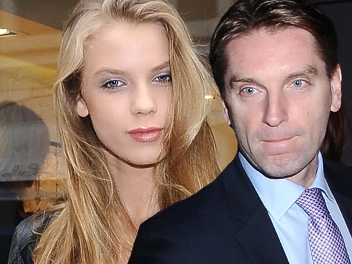 Tomasz Lis sprzeciwia się karierze córki Igi Lis
