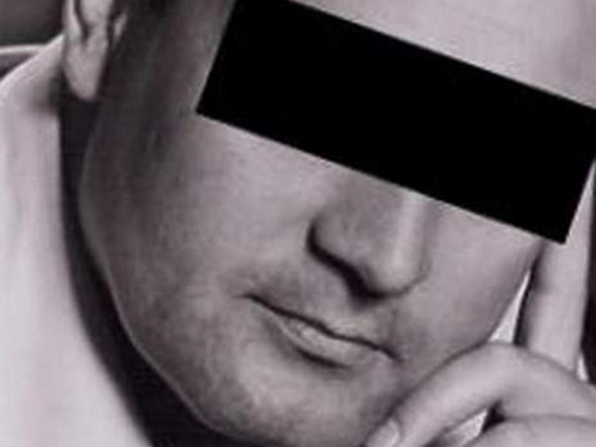 Tomasz Mm. aresztowany