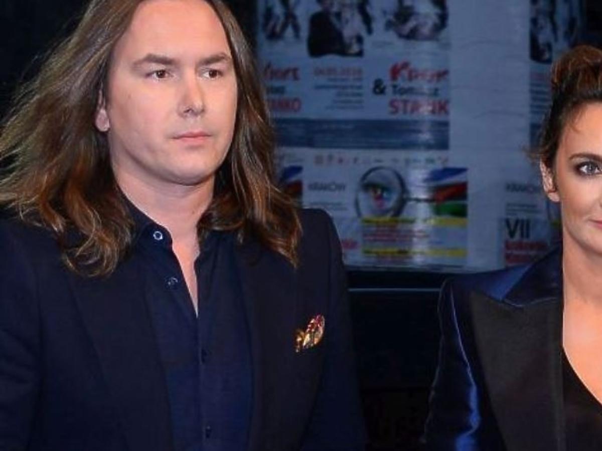 Tomasz Ossoliński włosy