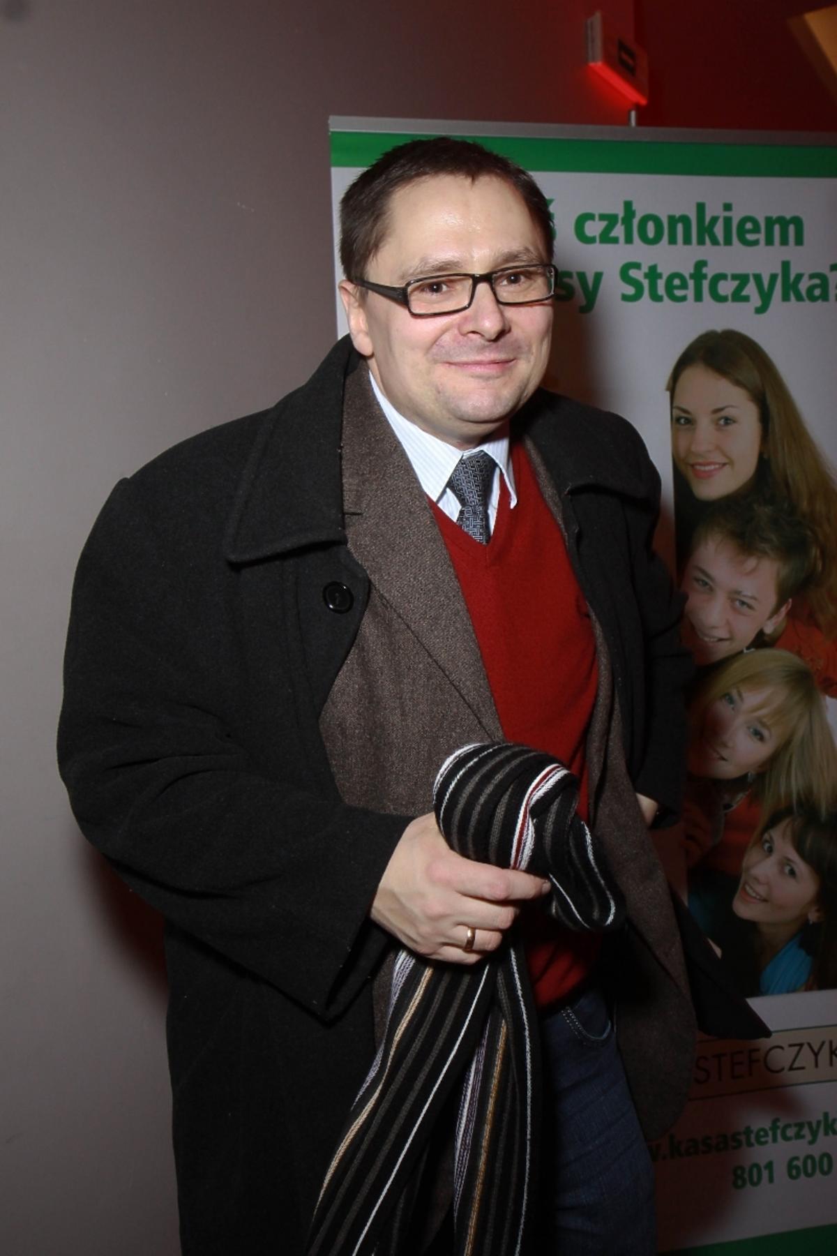 Tomasz Terlikowski u Kuby Wojewódzkiego