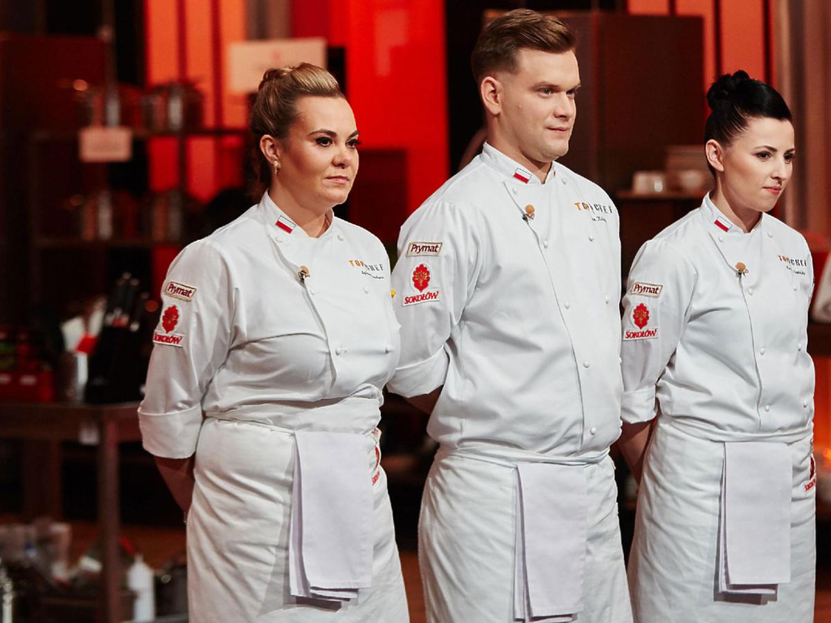 Top Chef 7 kto wygrał?