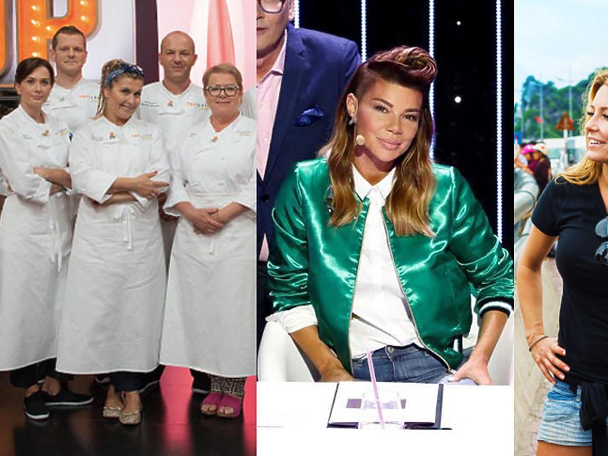 Top chef. Gwiazdy od kuchni, Hit, hit hurra, Azja Express