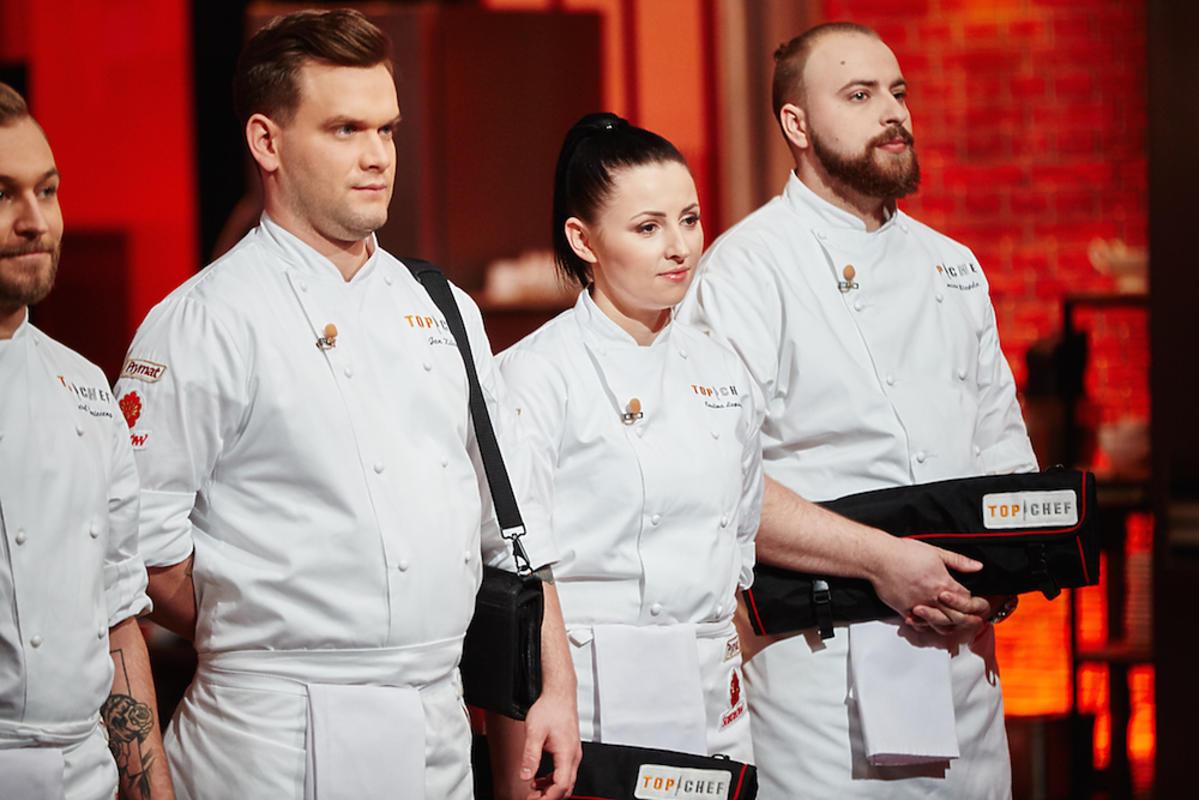 Top Chef - zwiastun 8 odcinka