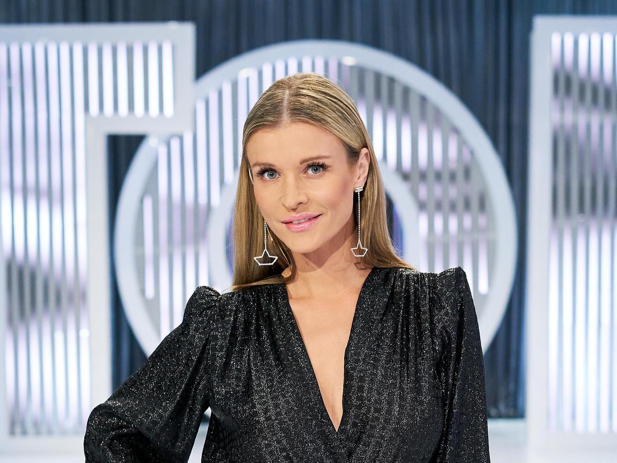 """""""Top Model 10"""": Joanna Krupa zdradziła szczegóły półfinału show!"""