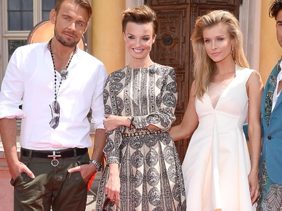 Top Model w Lizbonie