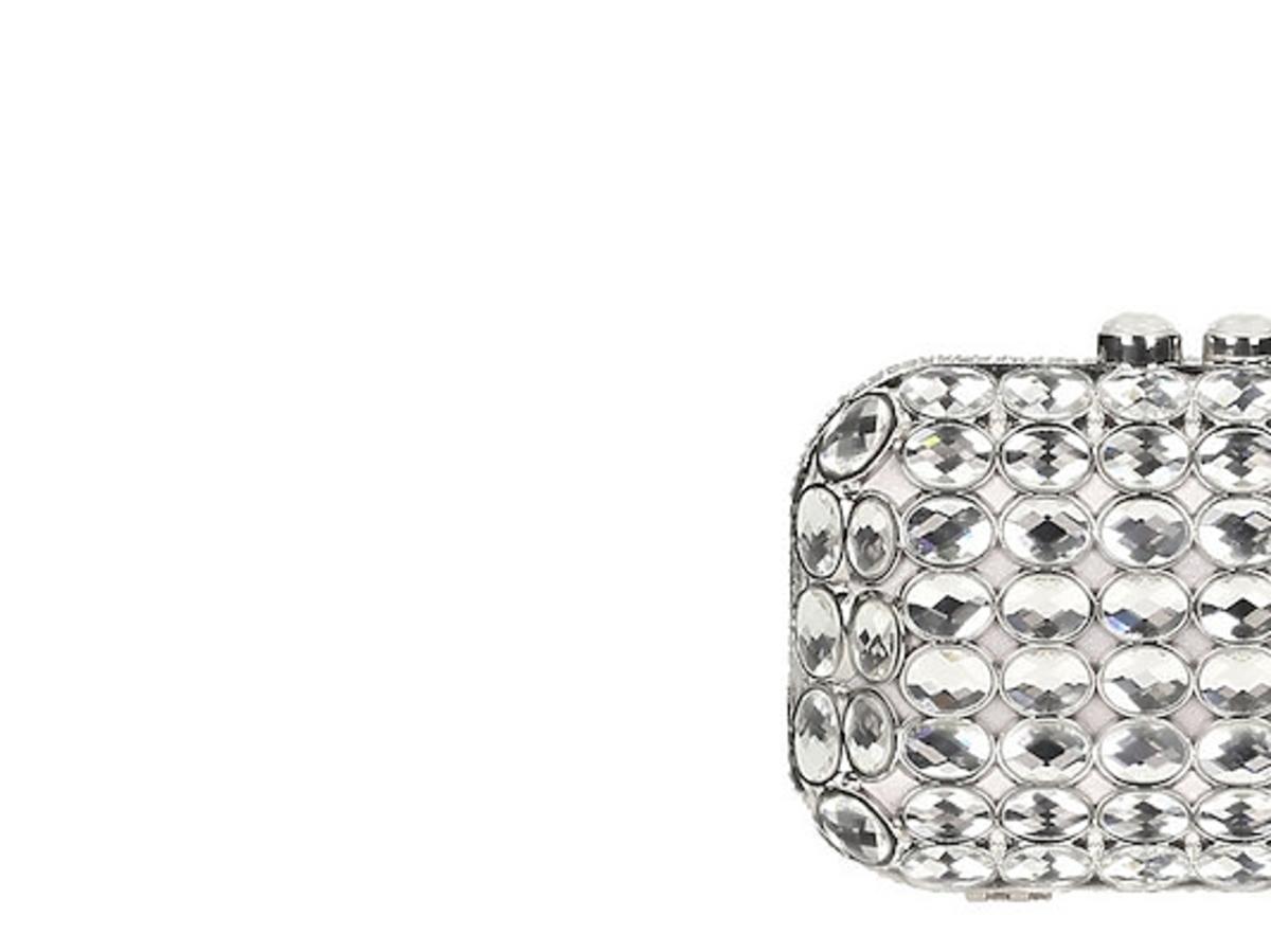 torbeka z kryształkami