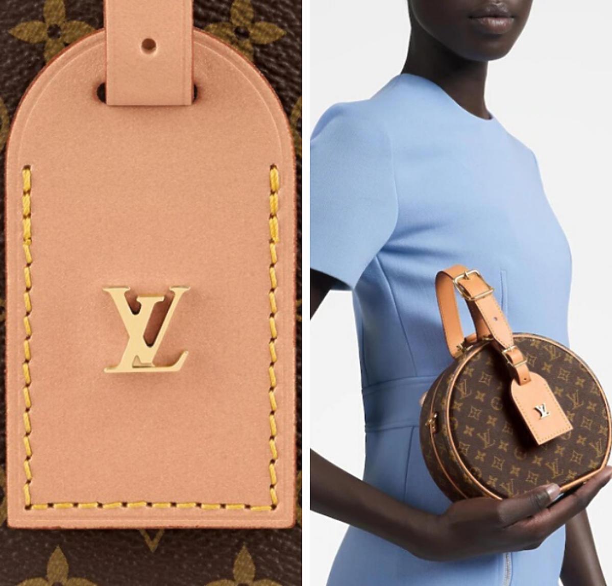 torebka Loius Vuitton
