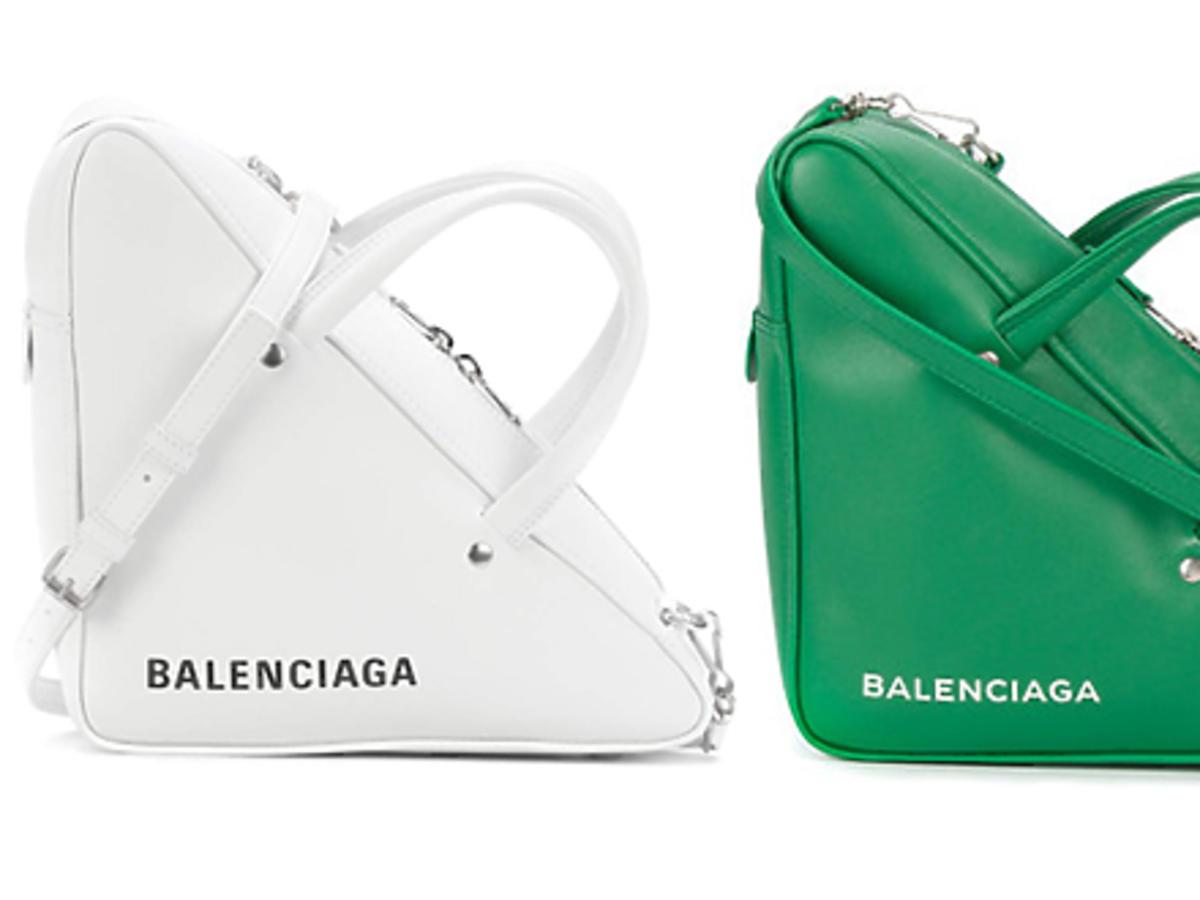Torebki Balenciaga
