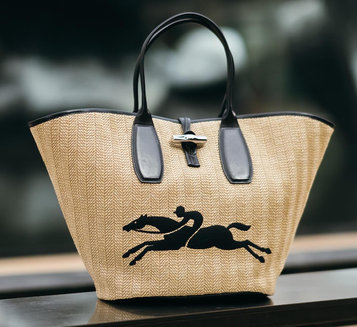 Torebki Longchamp skradną wasze serce!