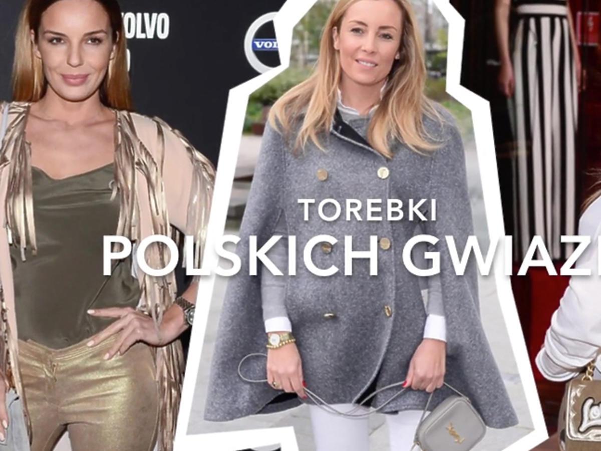Torebki polskich gwiazd