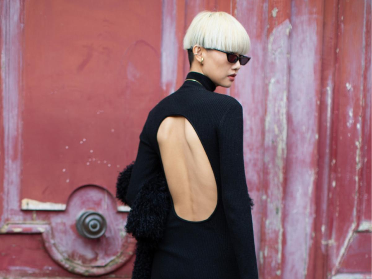 Trendy jesień 2020: Ołówkowa sukienka