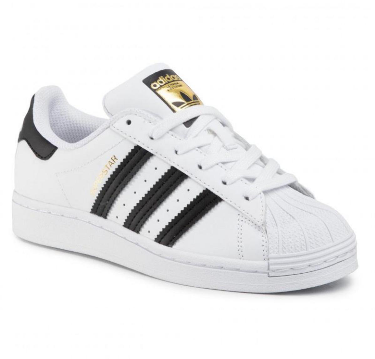 Trendy jesień 2020 sneakersy Adidas Superstar cena 229 zł
