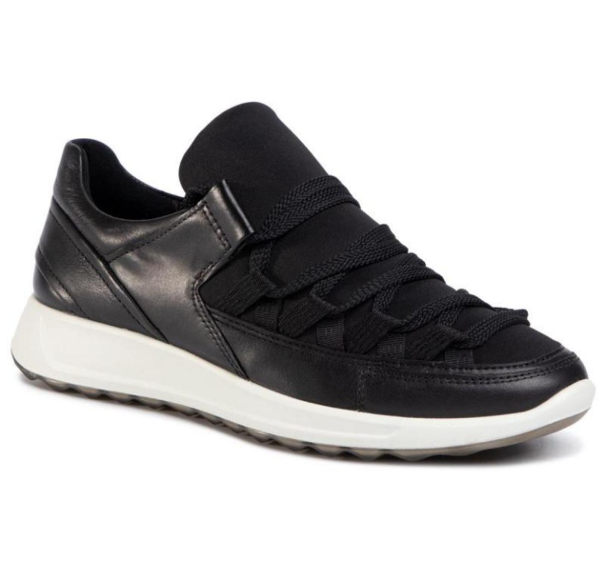 Trendy jesień 2020 sneakersy Ecco cena 509 zł