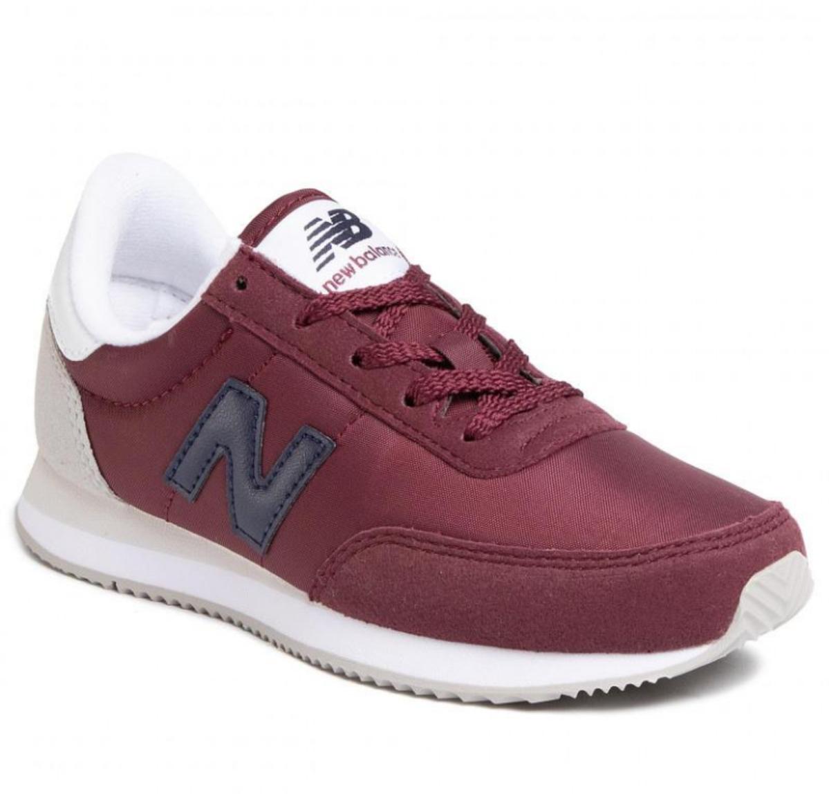 Trendy jesień 2020 sneakersy New Balance cena 149 zł