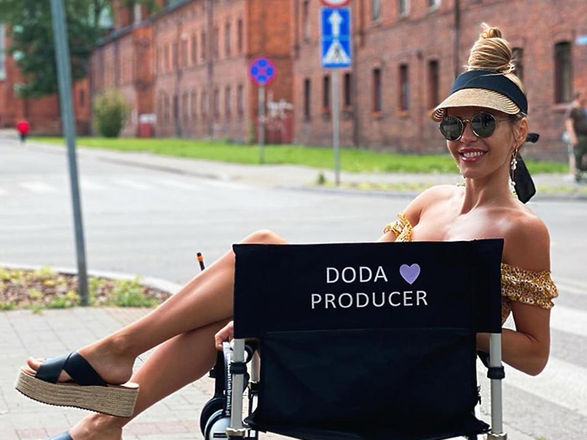 Trendy lato i jesień 2020: Espadryle w stylu Dody już od 100 zł!