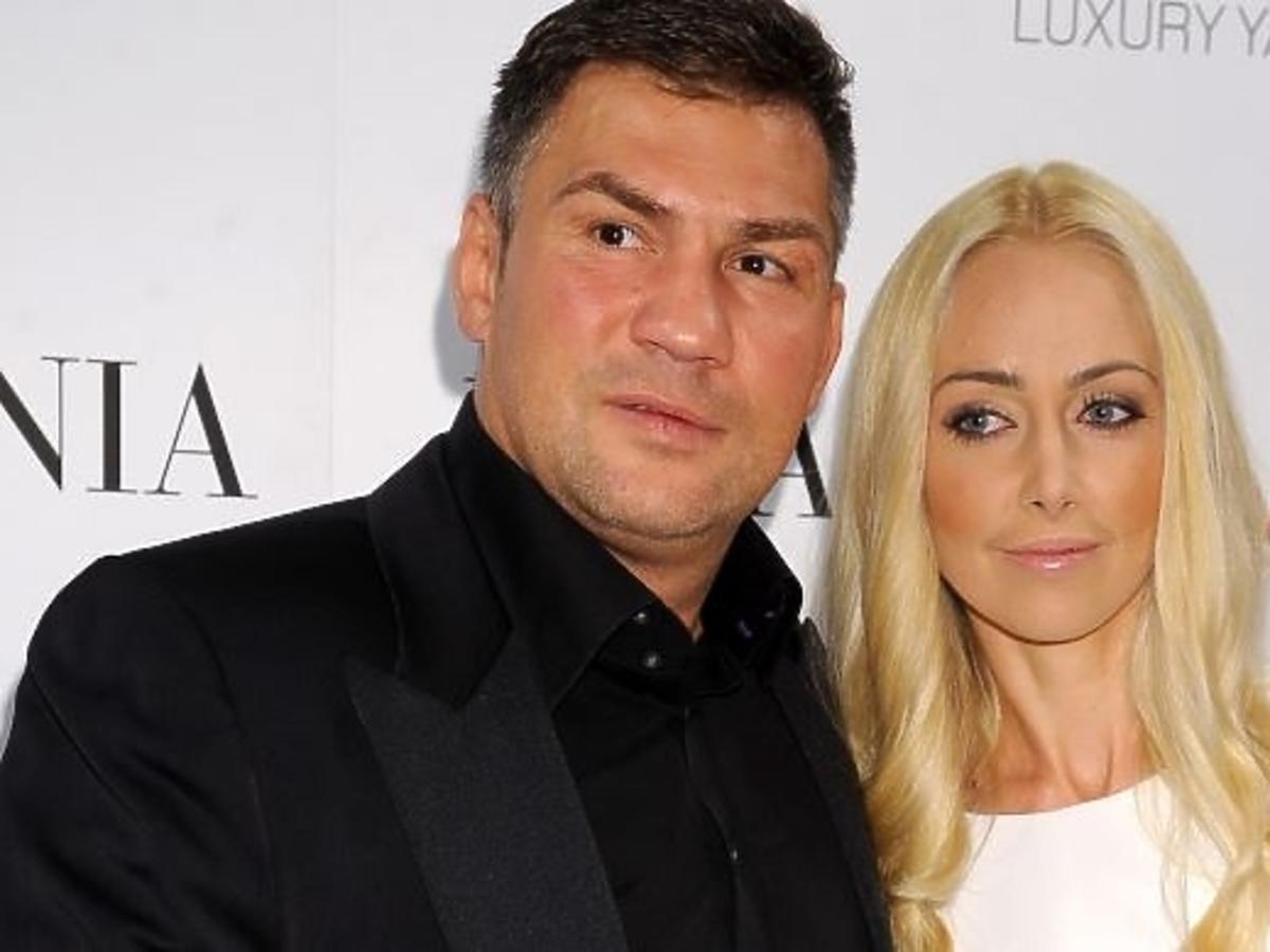 Trzeci rozwód Dariusza Michalczewskiego
