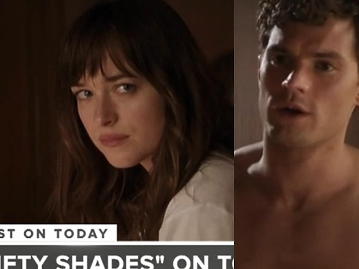 Trzecia pełna scena 50 twarzy Greya