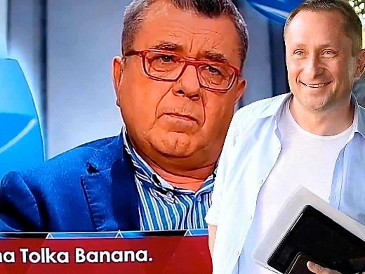 TVN24 o aferze z Kamilem Durczokiem
