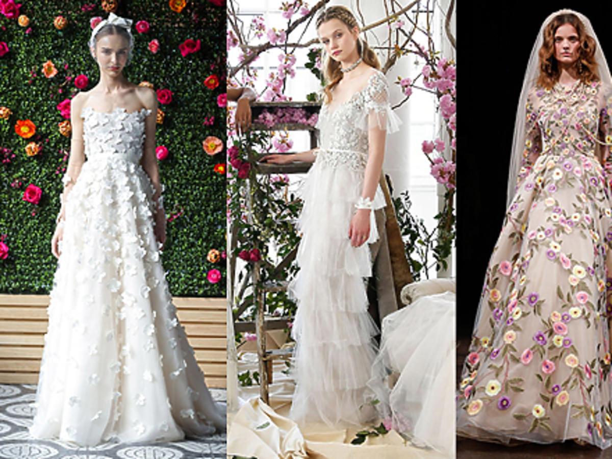 Tydzień Mody Ślubnej 2018