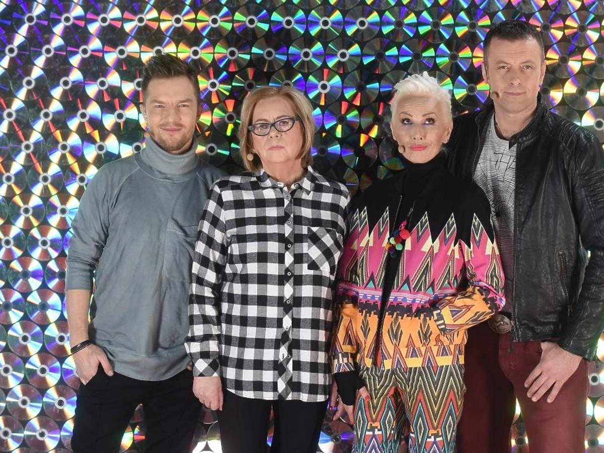 Tymon Tymański, Elżbieta Zapendowska, Adam Sztaba, Kora w 11. sezonie Must be The Music