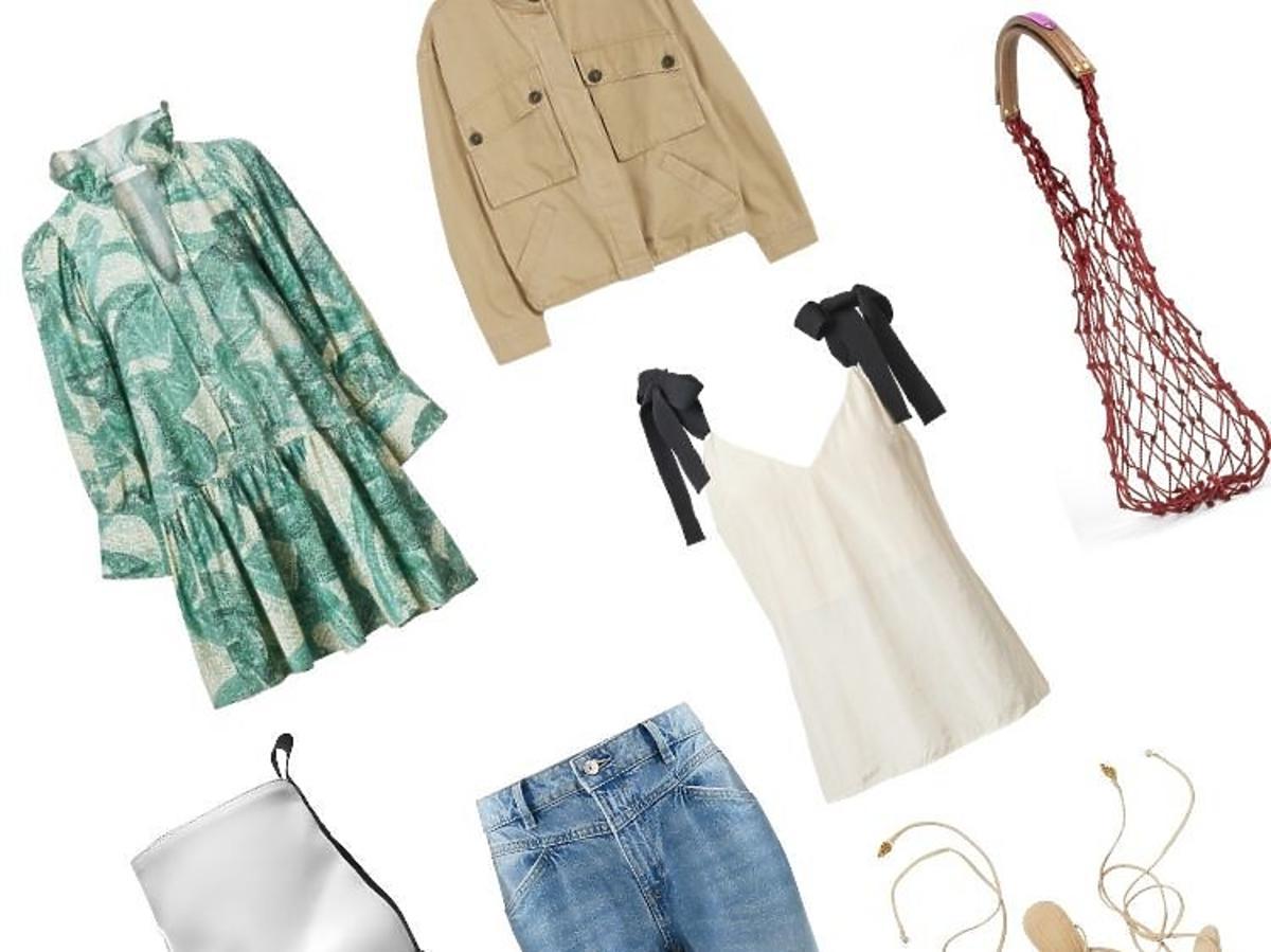 Ubrania i dodatki w duchu Zero Waste